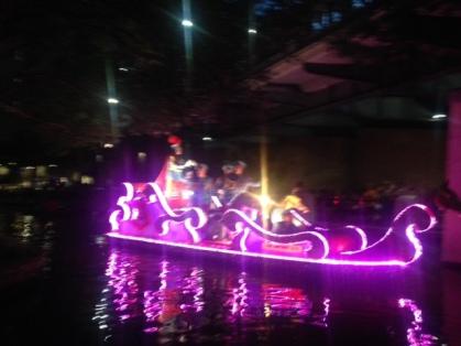 River Parade